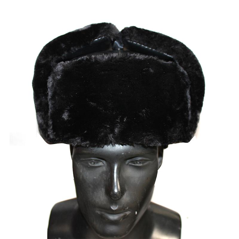 宝利达冬用棉安全帽1591