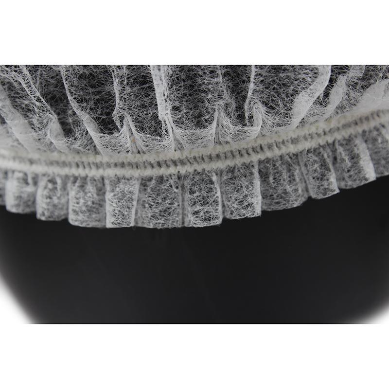 双筋条形帽21英寸16G(白色)
