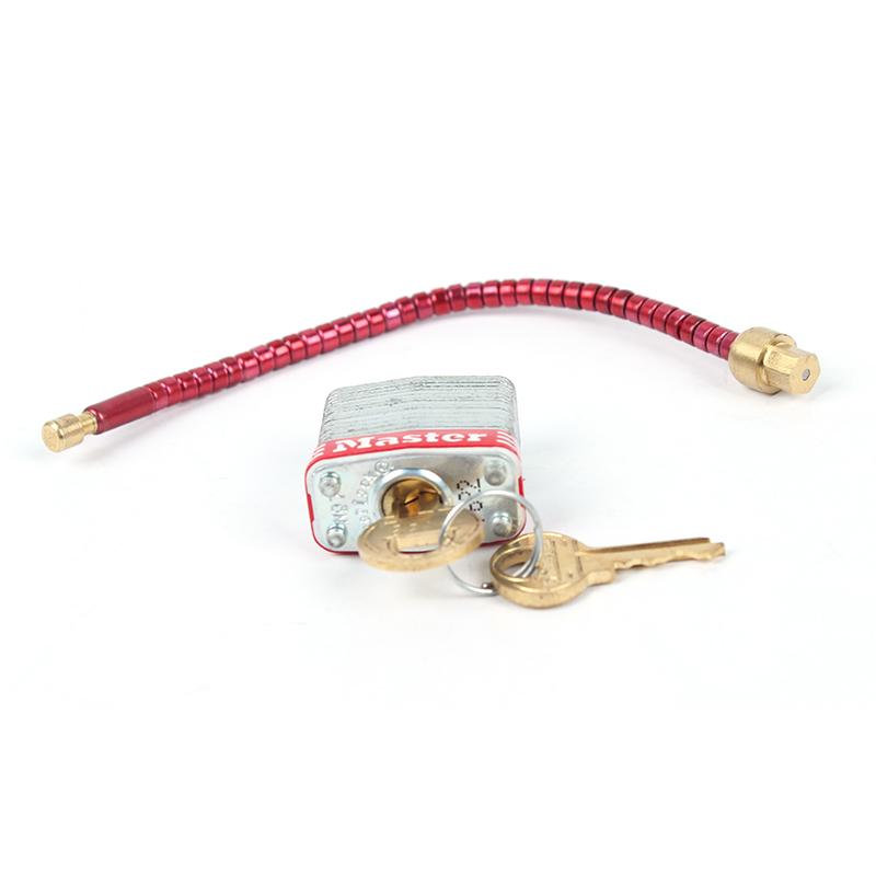 玛斯特7MCNC5RED 5英寸柔性钢缆电流断路器