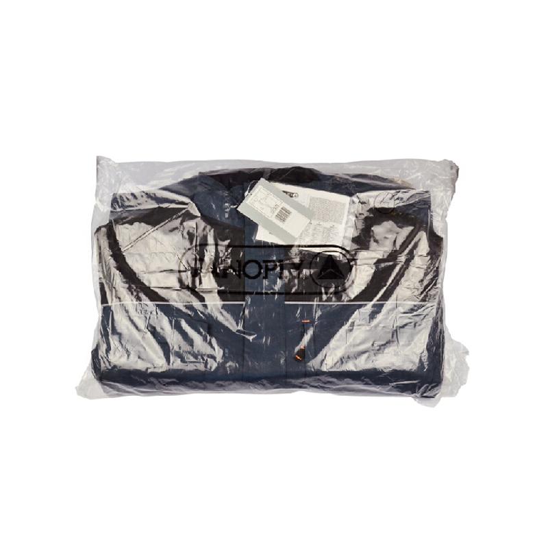 代尔塔405412 FINNMARK藏青色防寒服