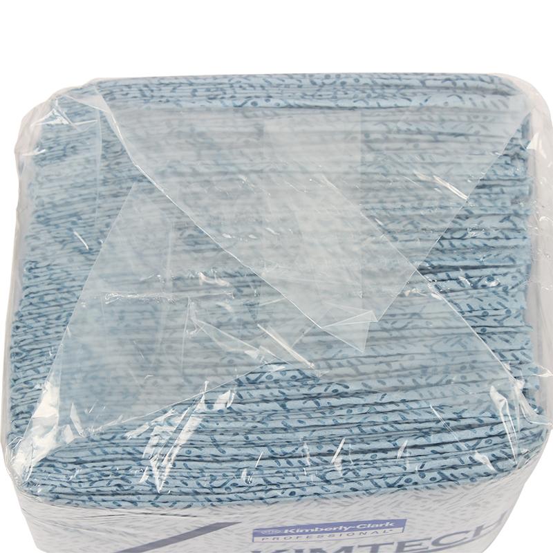 金佰利 33560 强力吸油擦拭布(折叠式)