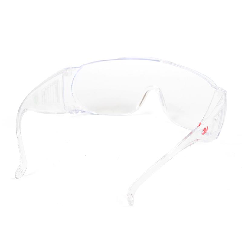 3M 1611HC 访客眼镜20副装