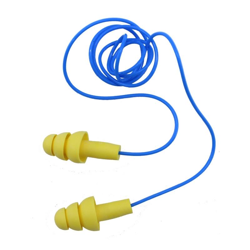 3M340-4004圣诞树型带线耳塞(SNR32dB)