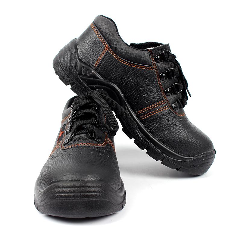 代尔塔301509 POKER S1老虎2代透气安全鞋35