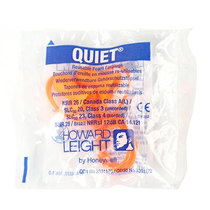 霍尼韦尔QD30 Quiet耳塞