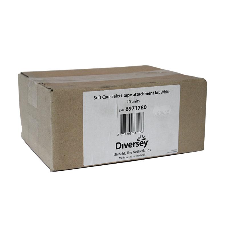 庄臣泰华施D6971780Leverselect白胶架粘贴条