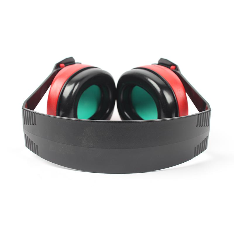 梅思安 SOR24010 XLS超轻型头戴式防噪音耳罩