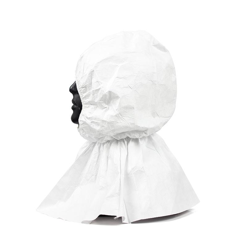 杜邦Tyvek白色头罩