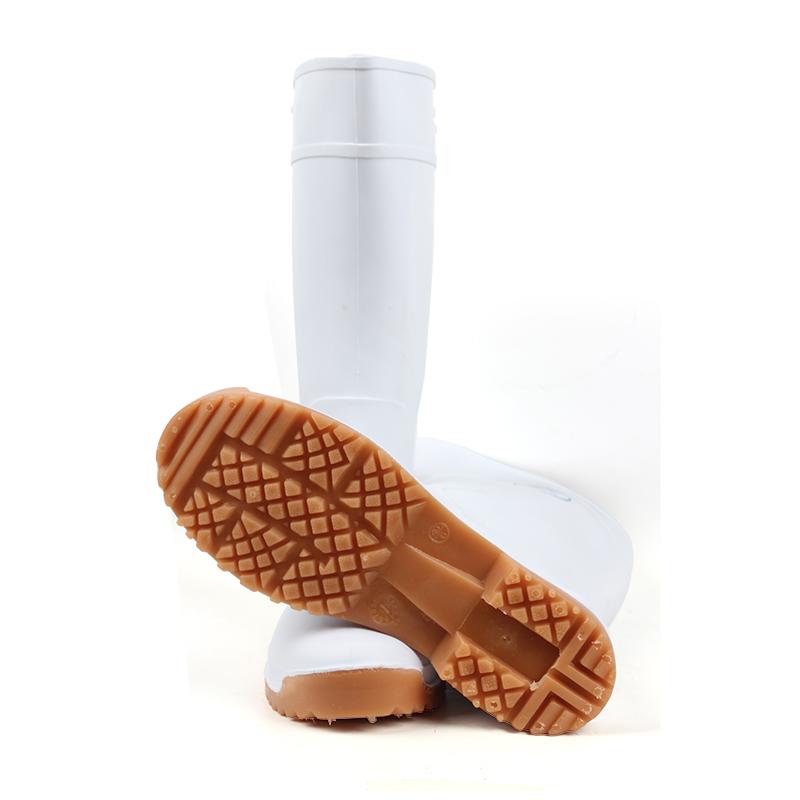 莱尔 食品专用靴 白色(SF-11-03)
