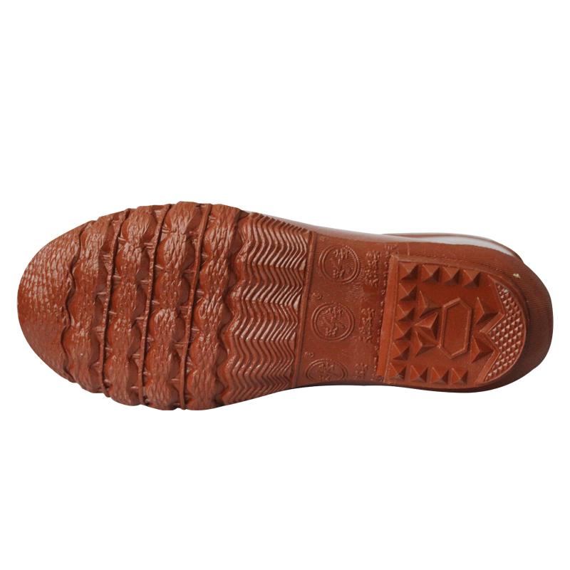 双安25kv绝缘靴