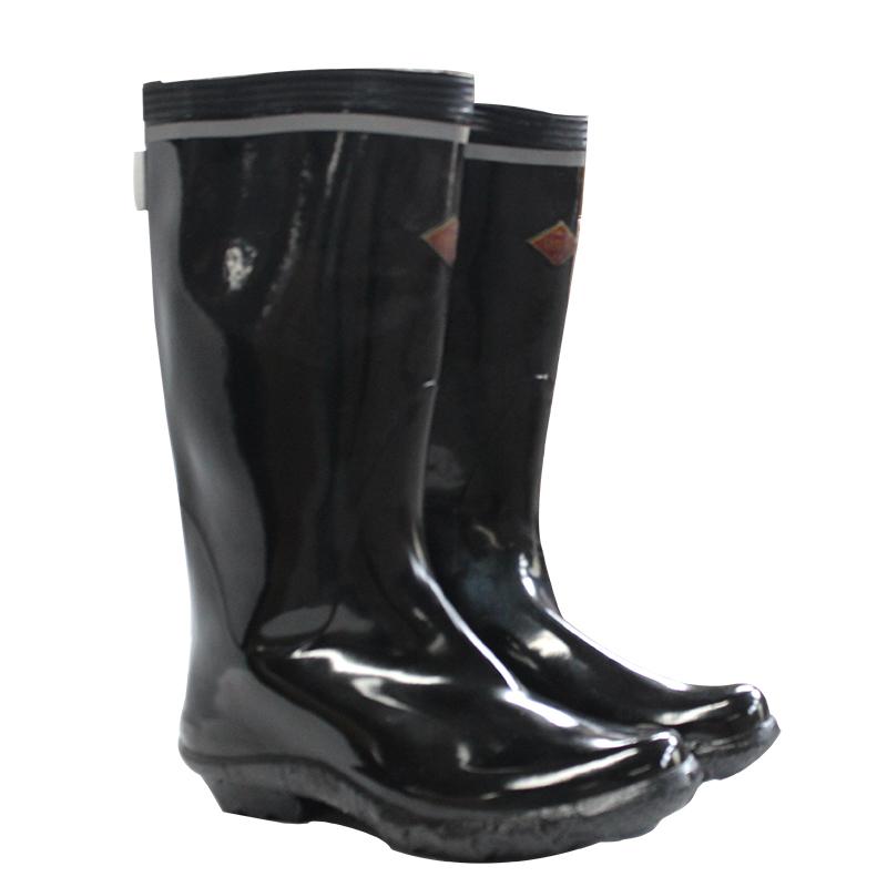 双安6kv矿用绝缘靴