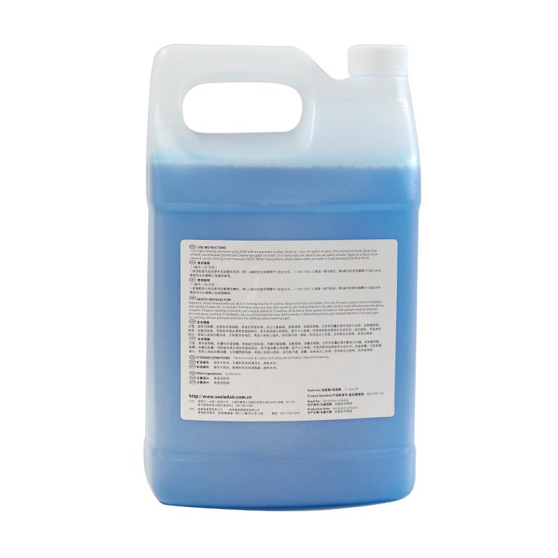 庄臣泰华施HH900691洁亮中性除菌清洁剂