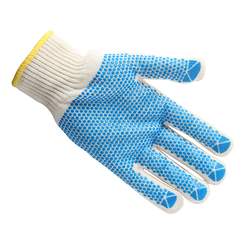 霍尼韦尔2233025CN 尼龙点塑2级防割手套