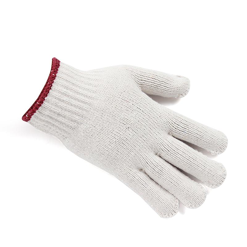 1.2斤线手套 (枣红把)