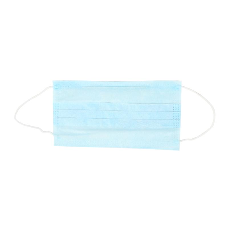 一次性口罩 蓝色(10000装)