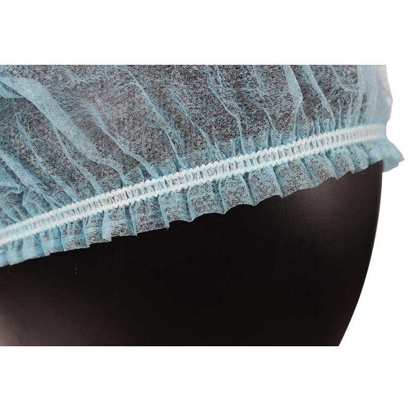 双筋条形帽19英寸10G(蓝色)
