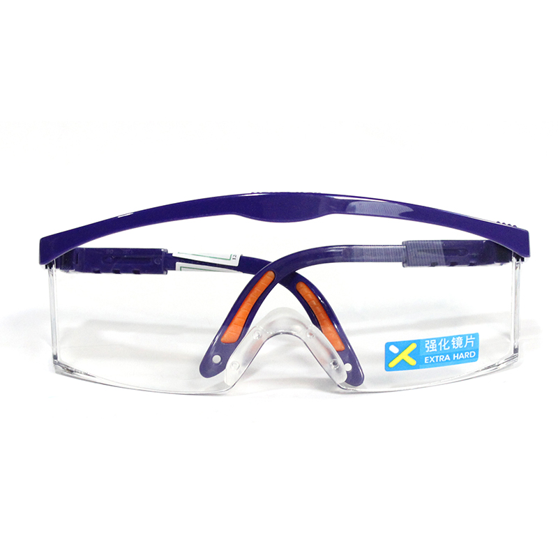 霍尼韦尔100200 S200A亚博体育APP官网眼镜(蓝架)