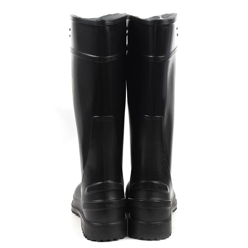 莱尔 食品专用靴 黑色(SC-11-99)