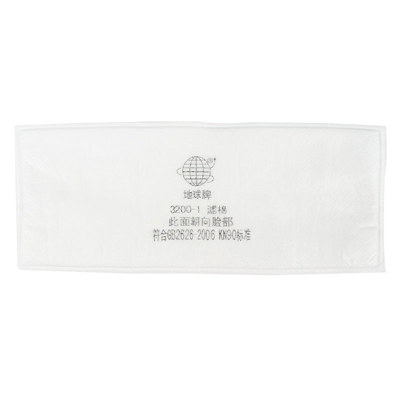 地球3200-1防尘滤棉