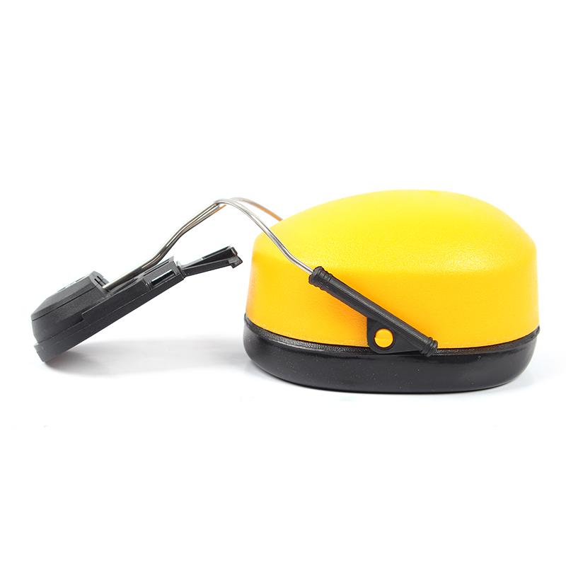 以勒 0505型头盔式防噪声耳罩