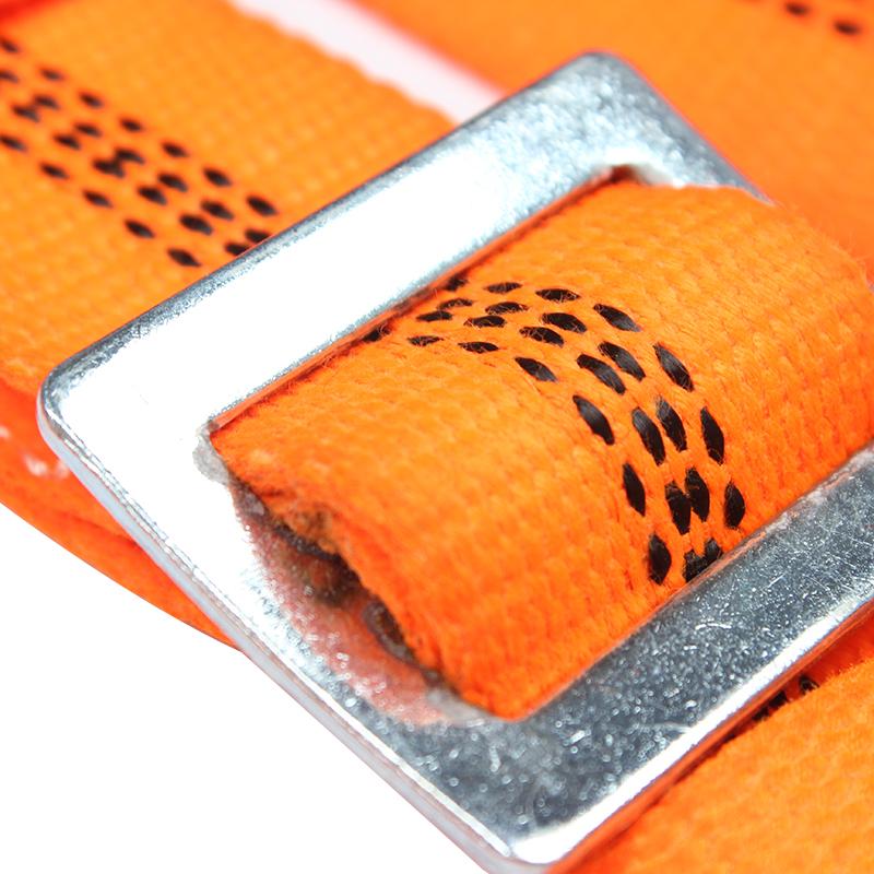 建设双背阻燃安全带