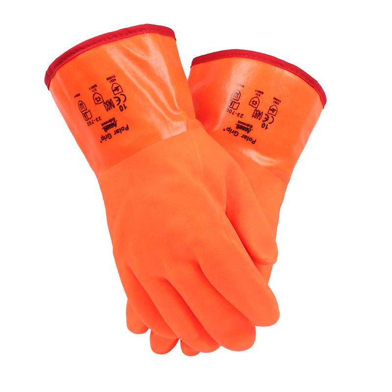 安思尔Ansell 23700100防寒保暖手套