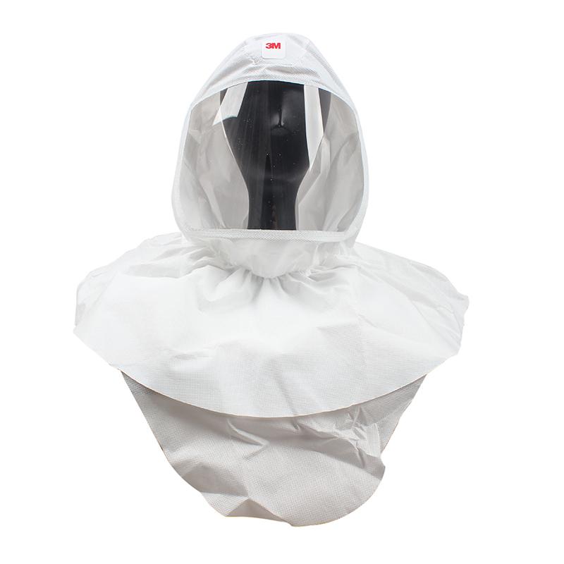 3M S-757内衬式头罩套装(喷漆)