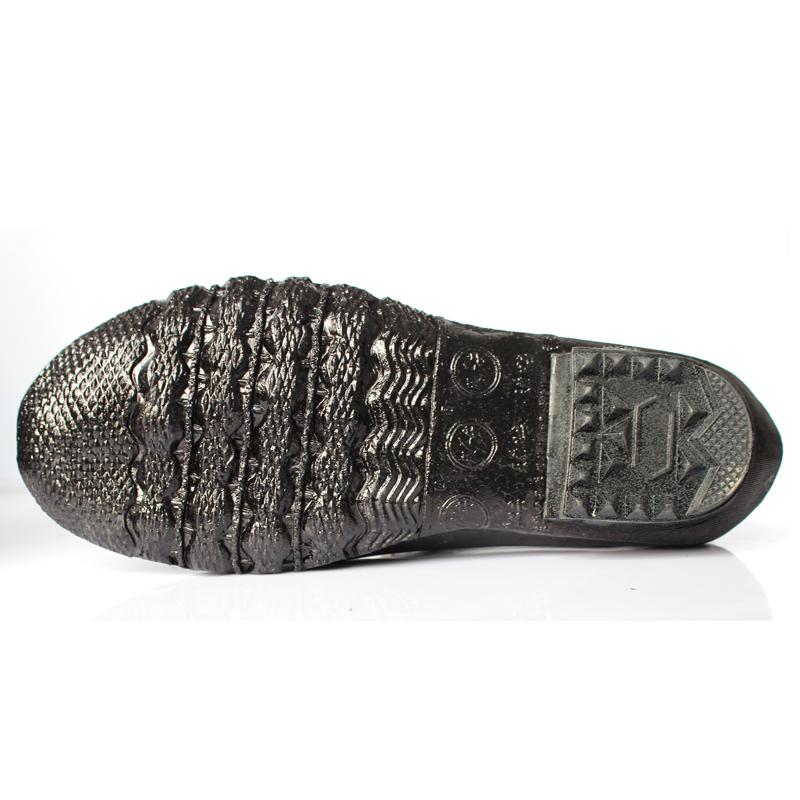 双安30KV绝缘靴