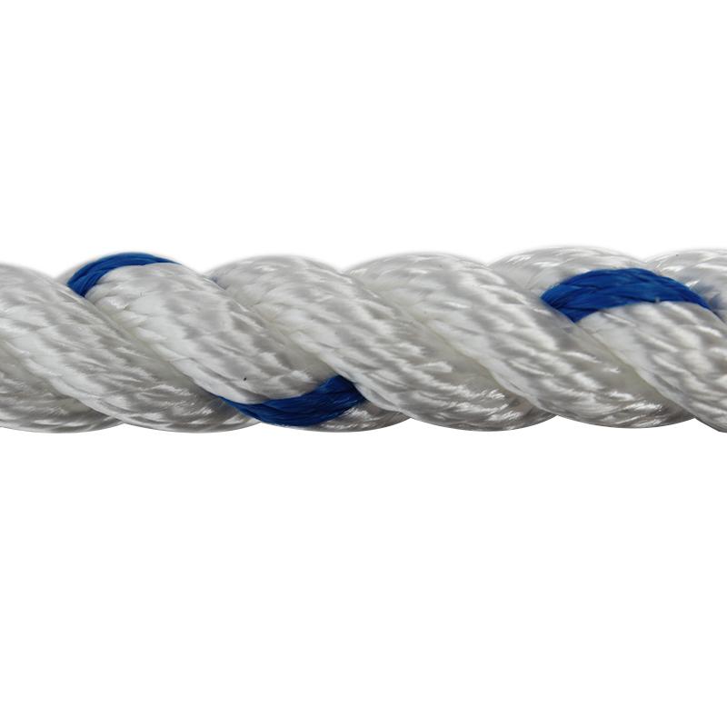 代尔塔503320 LO 007180CD安全绳