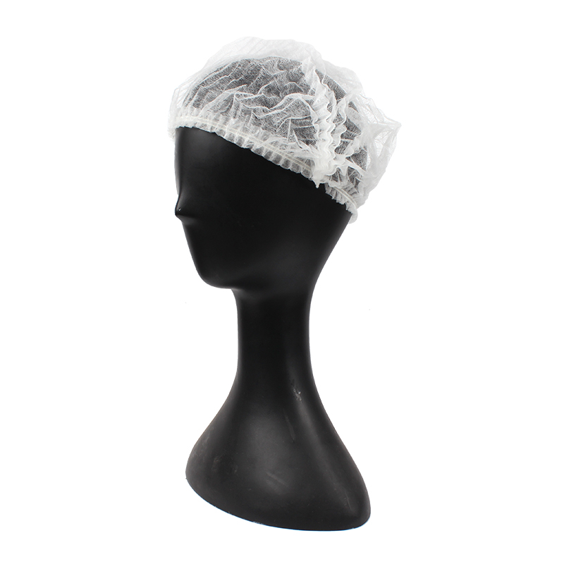 双筋条形帽19英寸10G(白色)