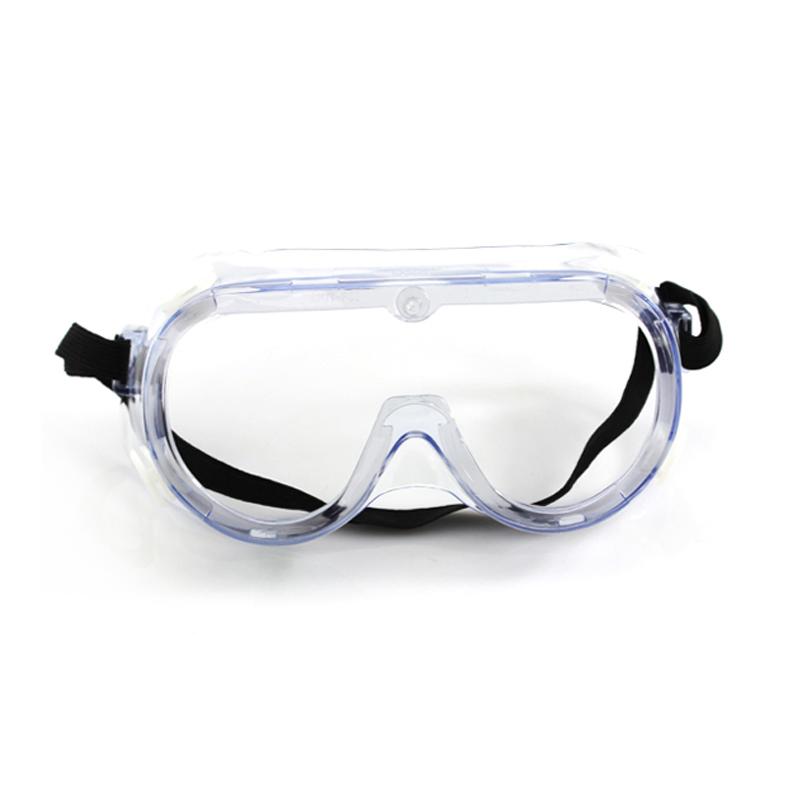 3M 1621AF防雾防化护目镜