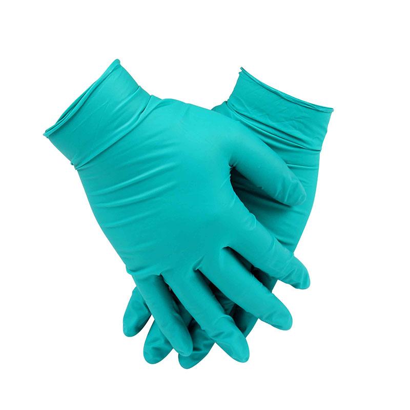 安思尔Ansell 92-600- 一次性丁腈手套