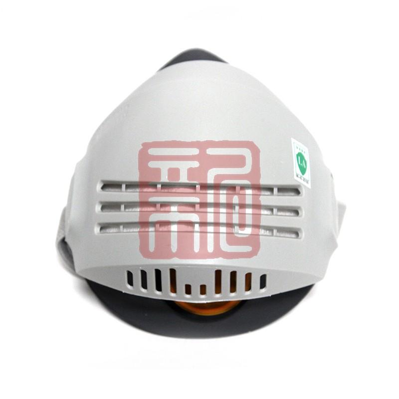 思创ST-AX 橡胶防尘半面罩封面