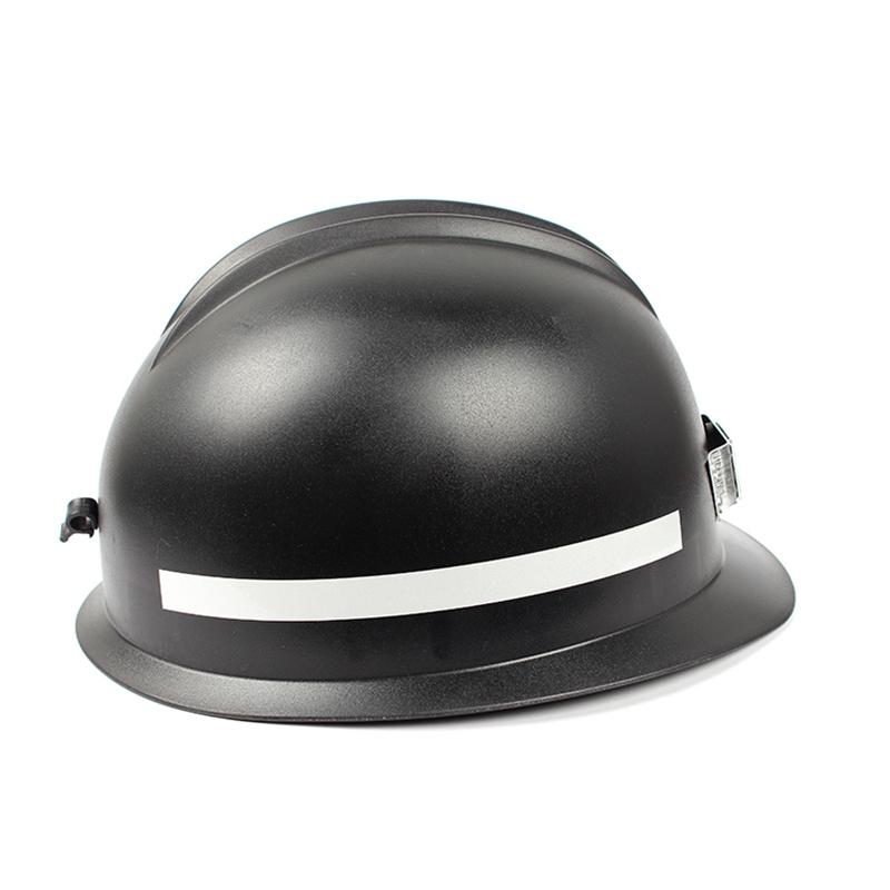 唐丰矿工帽黑色