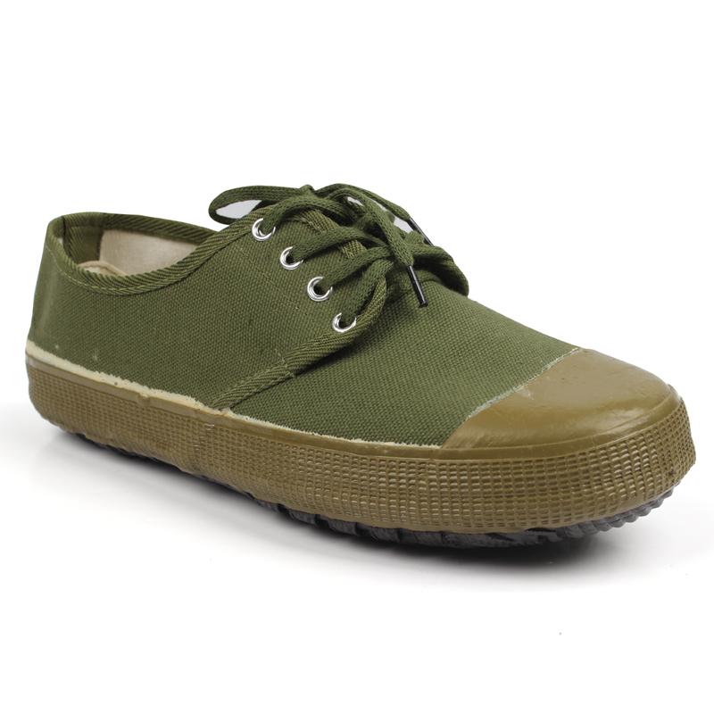 金步安低帮解放鞋