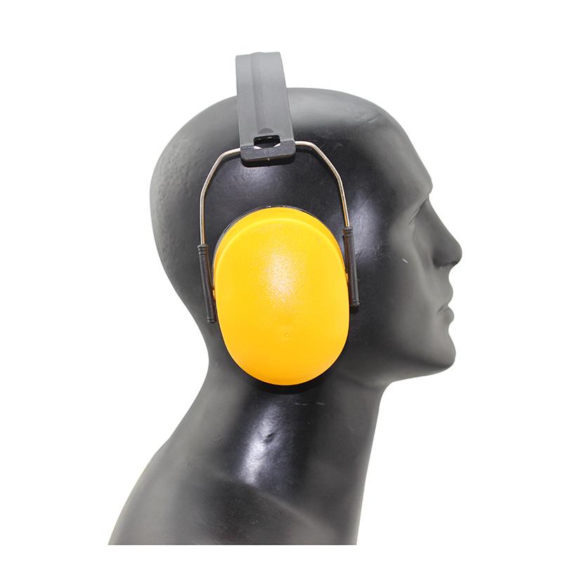 以勒 0406型便携式防噪声耳罩
