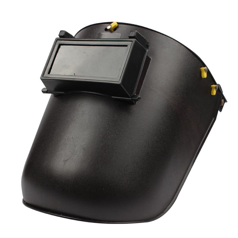以勒 502 高温安全电焊面罩(拉簧定位)