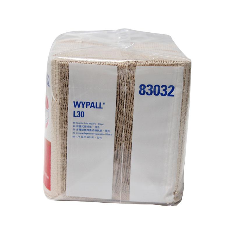 金佰利83032 L30工业擦拭纸(折叠式)