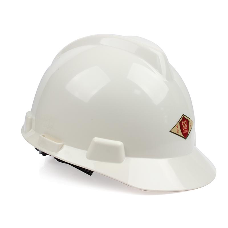 唐丰ABS-V安全帽 白