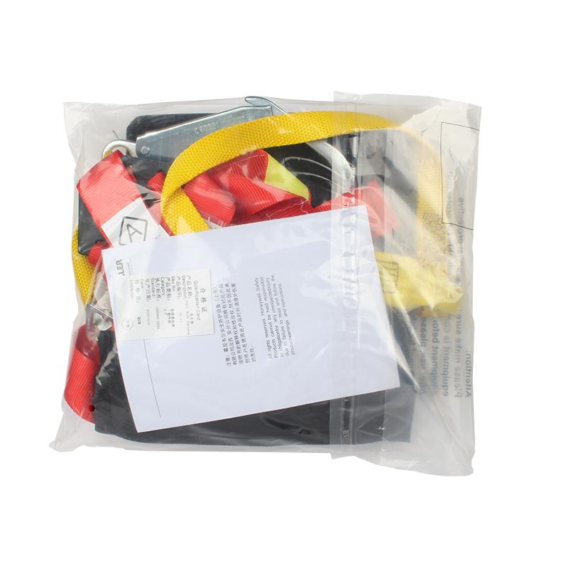 霍尼韦尔DL-C1单挂点集成式全身安全带