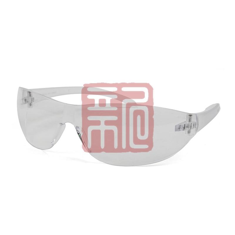 梅思安 9913279 百固-C防护眼镜封面