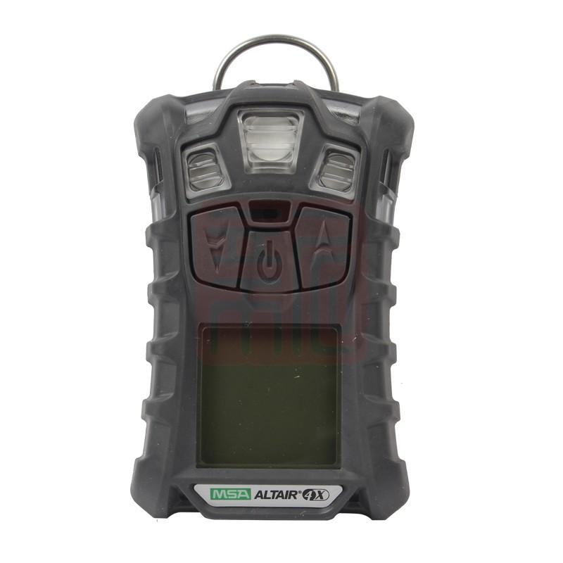 梅思安10118161天鹰4X多种气体检测仪(Ex-O2-CO-H2S 带跌倒报警)封面