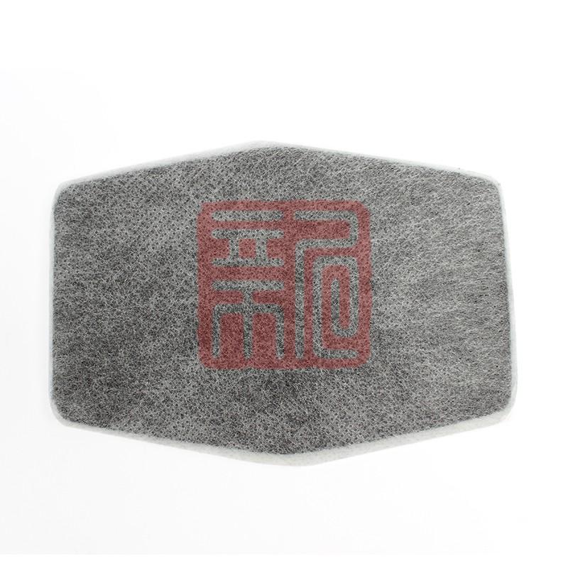 思创 ST-AGXC KN90活性炭滤棉封面