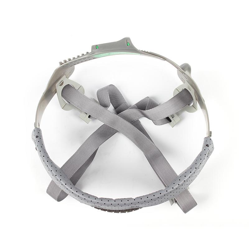 梅思安 10146322 一指键帽衬(PVC吸汗带)
