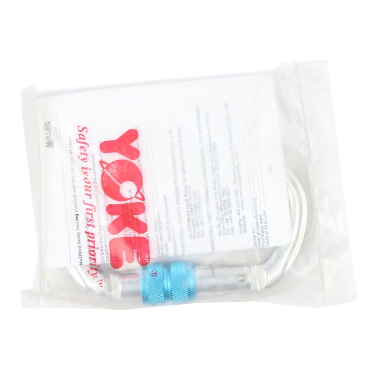 霍尼韦尔1004324A 螺纹丝扣安全钩