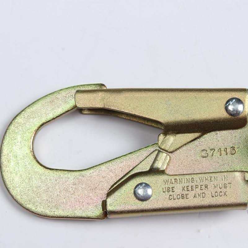 霍尼韦尔DL-55限位系绳