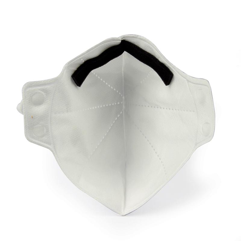 霍尼韦尔BC1005590(H1005590) H901 KN95头带式折叠口罩