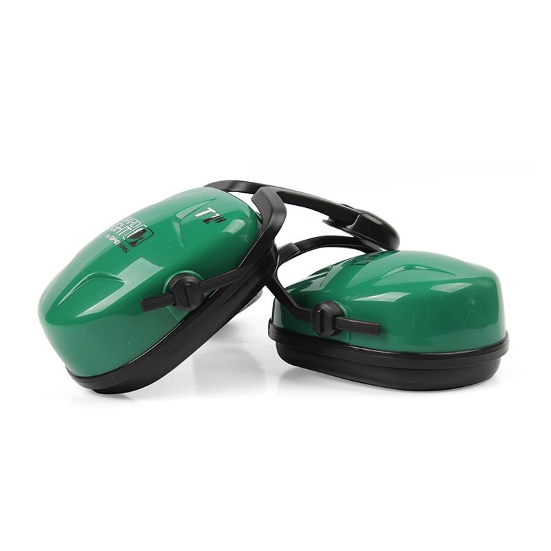 霍尼韦尔1011601 头盔型耳罩