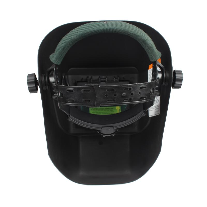 固安捷 W7002光控可调式自动变光面罩