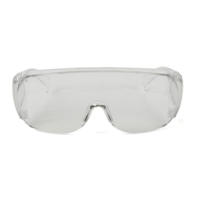 世达YF0103 亚洲款访客眼镜 ( 不防雾 )